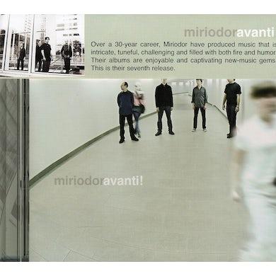 AVANTI CD