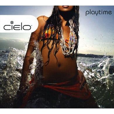 Cielo PLAYTIME CD