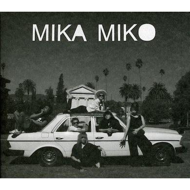 Mika Miko WE BE XUXA CD