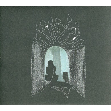 Tara Jane O'Neil WAYS AWAY CD