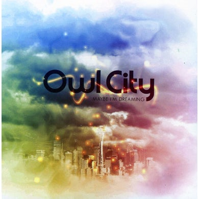 Owl City Store: Official Merch & Vinyl