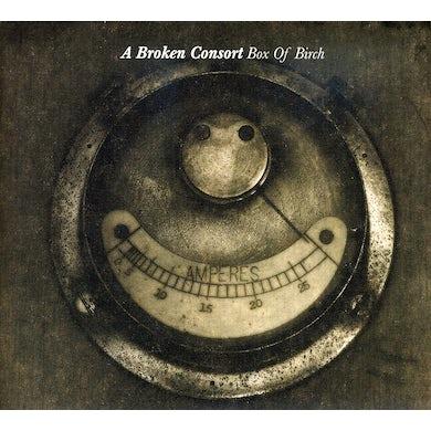 Broken Consort BOX OF BIRCH CD