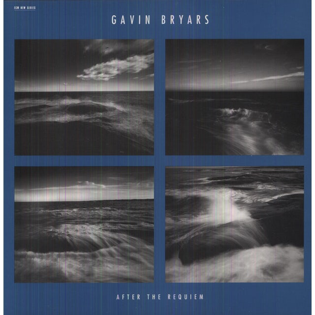 Gavin Bryars AFTER THE REQUIEM Vinyl Record
