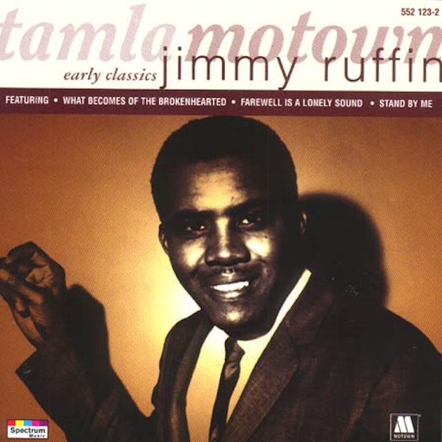Jimmy Ruffin EARLY CLASSICS CD