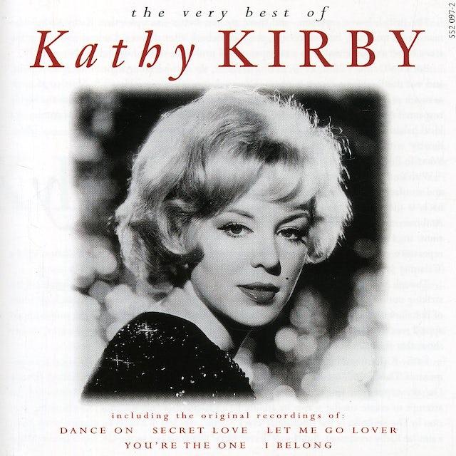 Kathy Kirby VERY BEST OF CD