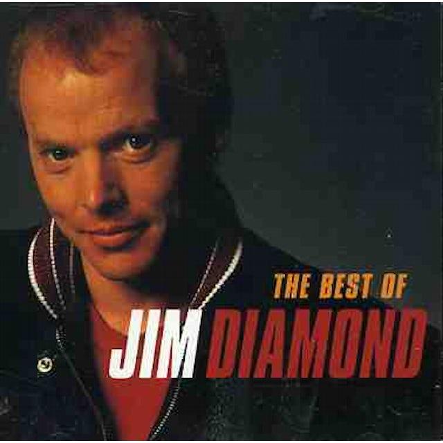 JIM DIAMOND BEST OF CD