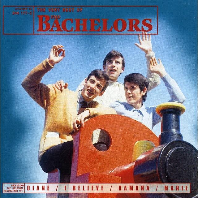 Bachelors BEST OF CD