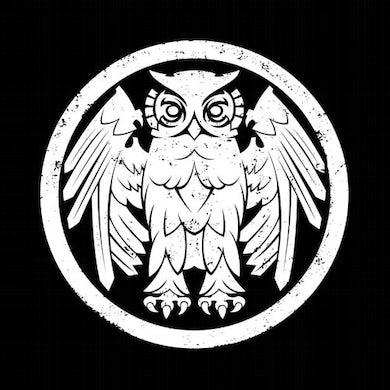 Riverboat Gamblers UNDERNEATH THE OWL Vinyl Record