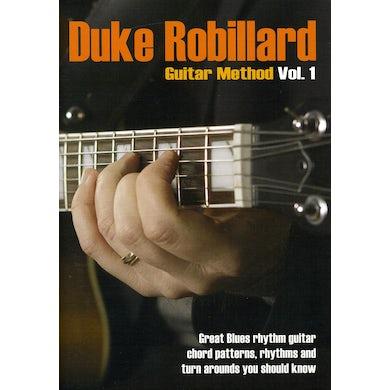 GUITAR METHOD 1 DVD