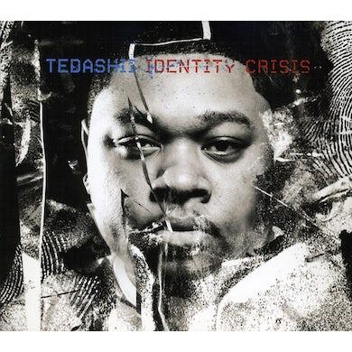 Tedashii IDENTITY CRISES CD