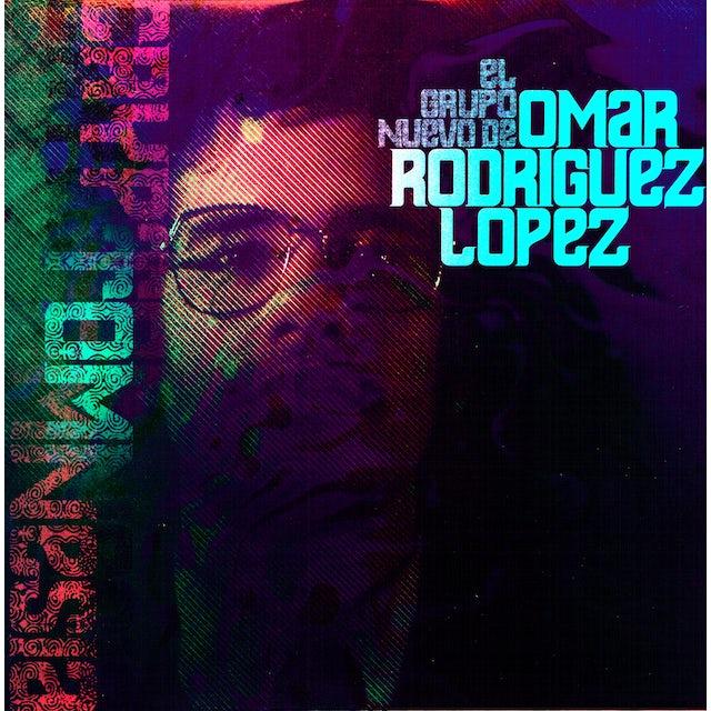Omar Rodriguez Lopez CRYPTOMNESIA Vinyl Record - Digital Download Included
