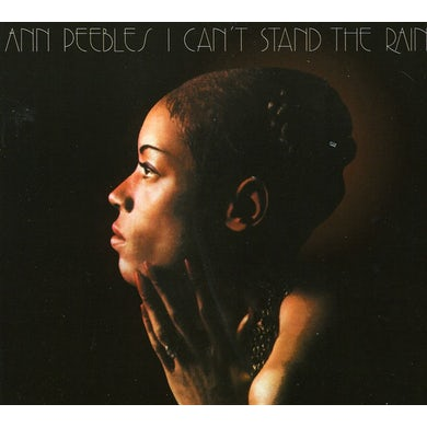 Ann Peebles I CAN'T STAND THE RAIN CD