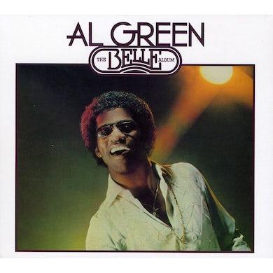 Al Green BELLE ALBUM CD