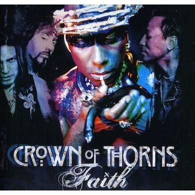 Crown of Thorns FAITH CD