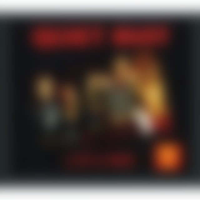 Quiet Riot LIVE & RARE (DELUXE EDITION) CD