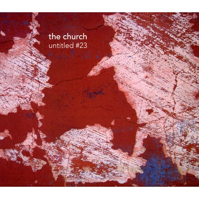 The Church UNTITLED # 23 CD