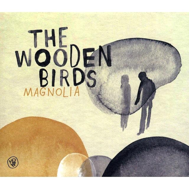 Wooden Birds MAGNOLIA CD