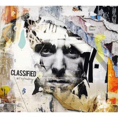Classified SELF EXPLANATORY CD