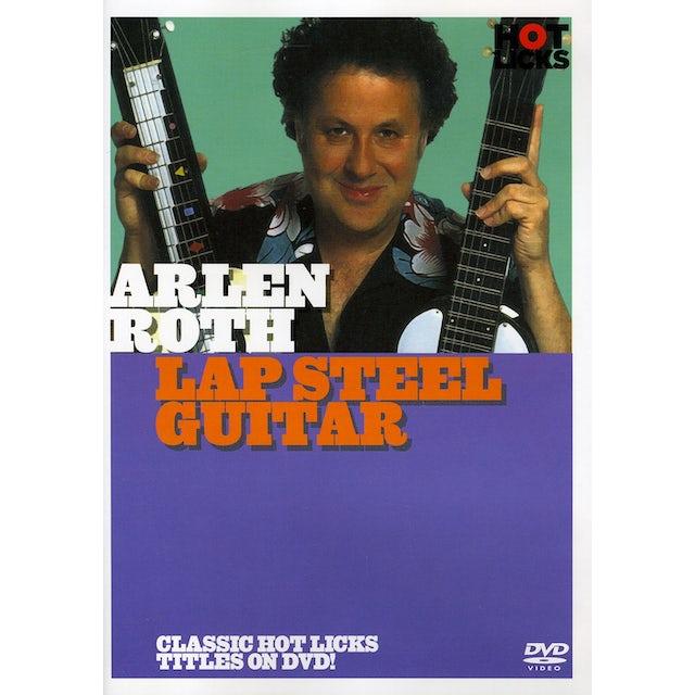 Arlen Roth