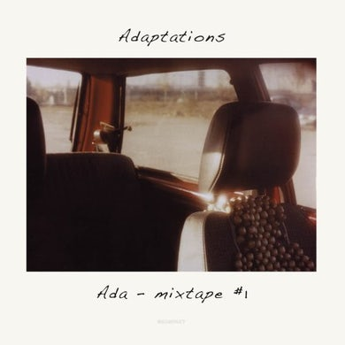 ADAPTATIONS: MIXTAPE #1 CD