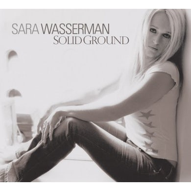 Sara Wasserman SOLID GROUND CD