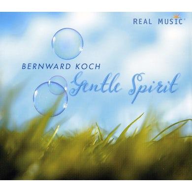 Bernward Koch GENTLE SPIRIT CD