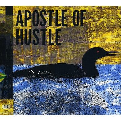 Apostle Of Hustle EATS DARKNESS CD