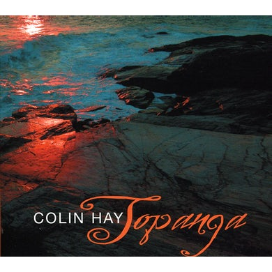 Colin Hay  TOPANGA CD