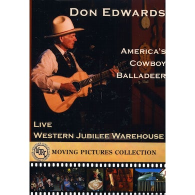 LIVE AT THE WESTERN JUBILEE WAREHOUSE 2009 DVD