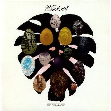 Windsurf BIRD OF PARADISE Vinyl Record