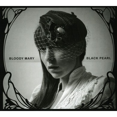 Bloody Mary BLACK PEARL CD