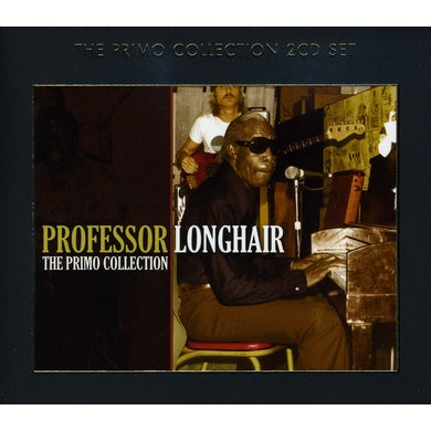 Professor Longhair PRIMO COLLECTION CD