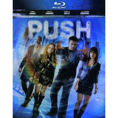 PUSH (2009) Blu-ray