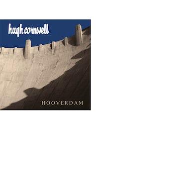 Hugh Cornwell HOOVERDAM CD