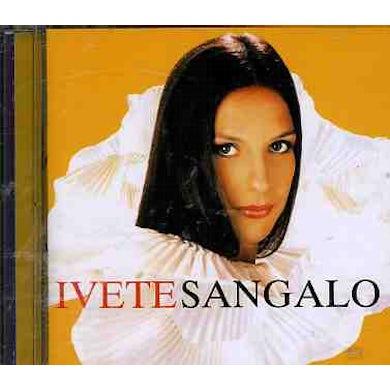 Ivete Sangalo CD