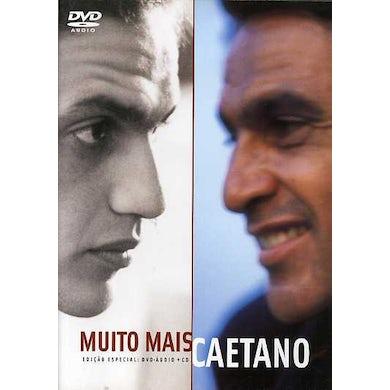 Caetano Veloso MUITO MAIS CD