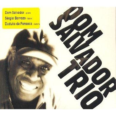 Dom Trio Salvador DOM SALVADOR TRIO CD