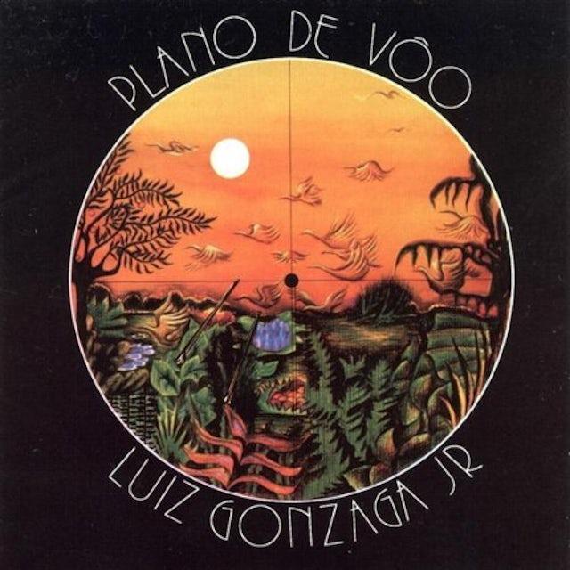 Gonzaguinha PLANO DE VOO CD