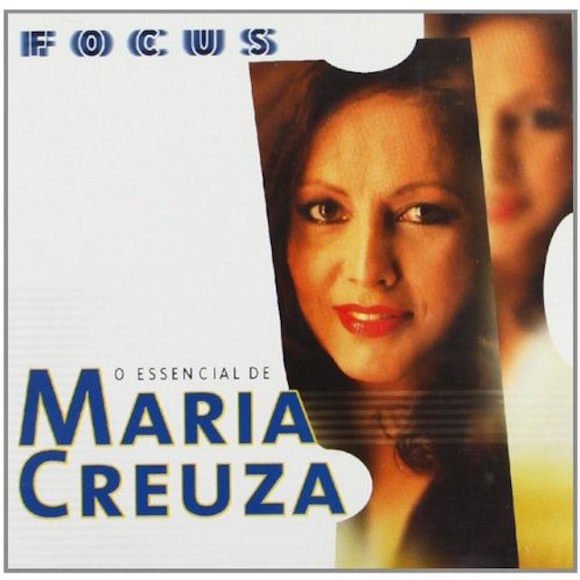 Maria Creuza FOCUS CD