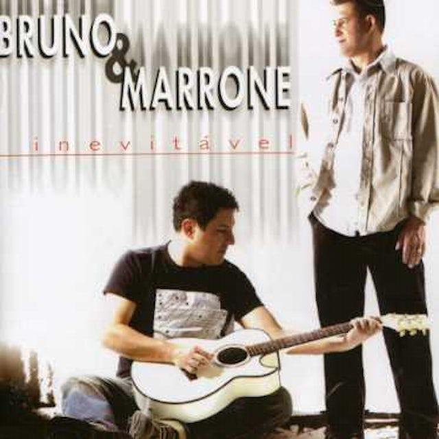 Bruno & Marrone INEVITAVEL CD