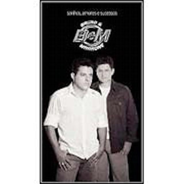 Bruno & Marrone SONHOS AMORES E SUCESSOS CD
