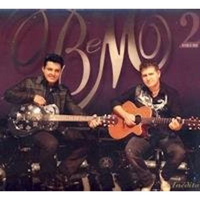 Bruno & Marrone ACUSTICO II V2 CD