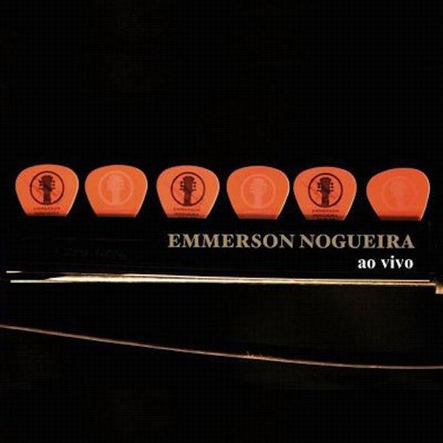 Emmerson Nogueira AO VIVO CD