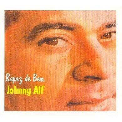 Johnny Alf RAPAZ DE BEM: COLECAO 50 ANOS DE BOSSA NOVA CD