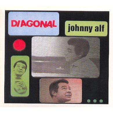 Johnny Alf DIAGONAL: COLECAO 50 ANOS DE BOSSA NOVA CD