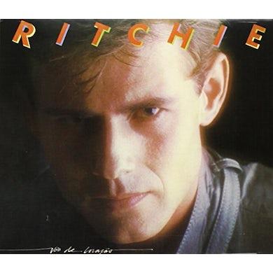 Ritchie VOO DE CORACAO: 25 ANOS CD
