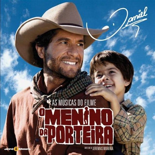 Daniel O MENINO DA PORTEIRA CD