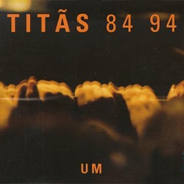 Titas 84-94 1 CD