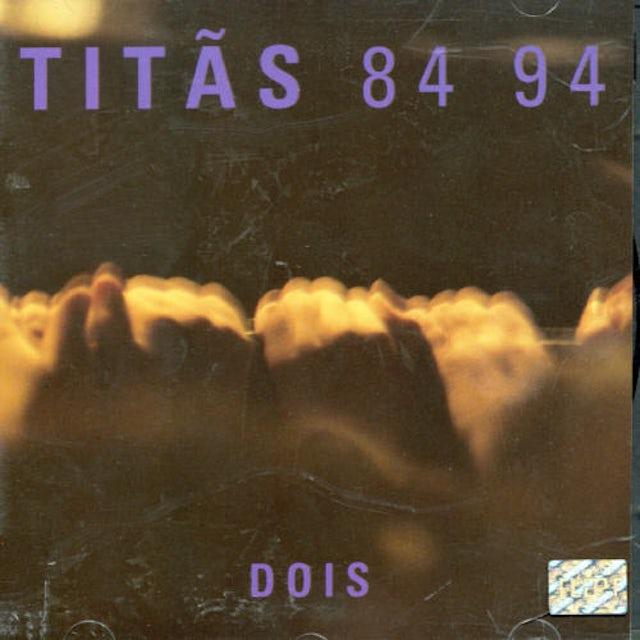 Titas 84-94 2 CD