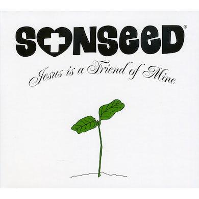 Sonseed JESUS IS A FRIEND OF MINE CD
